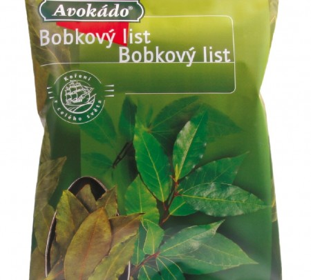 4 Pillow Avokado bobkovy list