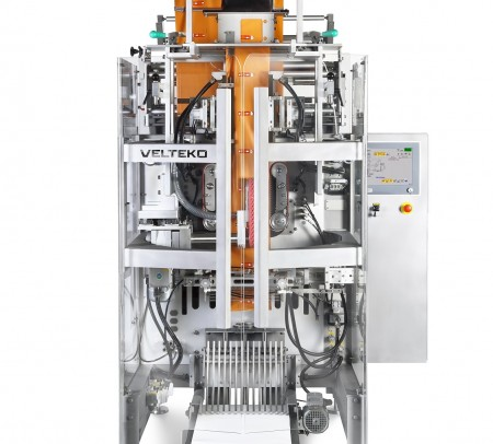 Vertical packaging machine HSV 360 front